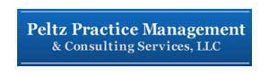 Peltz Practice Management logo