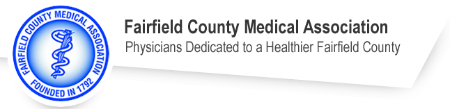 Fairfield County Medical Association logo